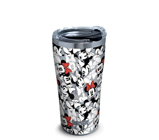 Disney Minnie Expressions Tervis Cup