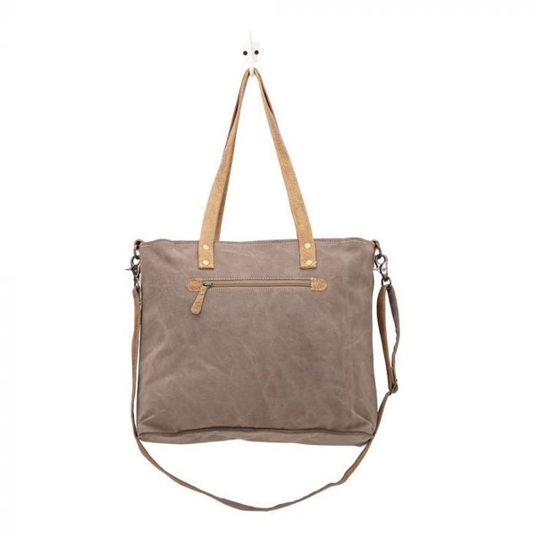 MYRA ACE MESSENGER BAG