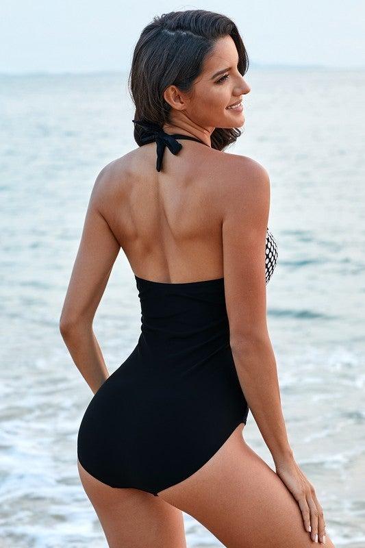 Sassy Dottie Swimsuit *Final Sale*