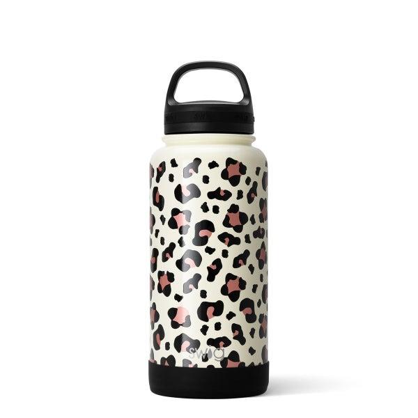 Luxy Leopard Bottle (30oz)