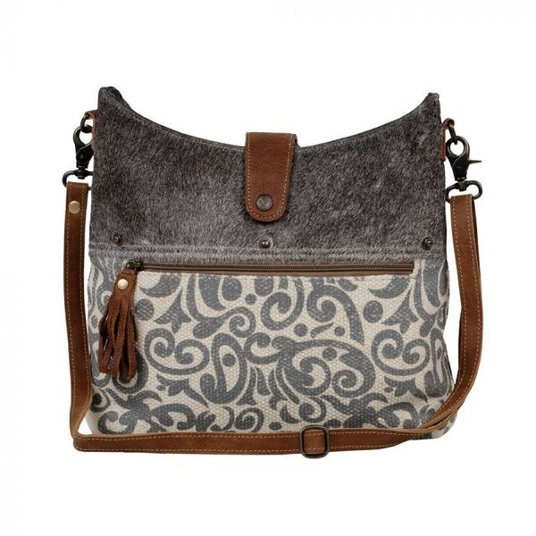 Myra Flourish Shoulder Bag