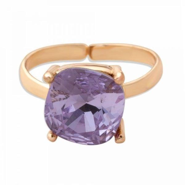 Gem adore ring