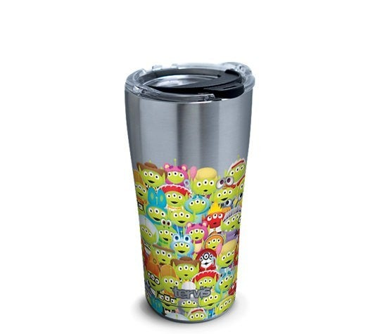 Disney/Pixar Alien Collage Tervis Cup