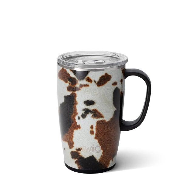 Hayride Travel Mug (18oz)
