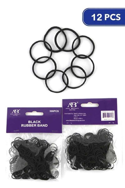 HAIR TIE RUBBER BAND