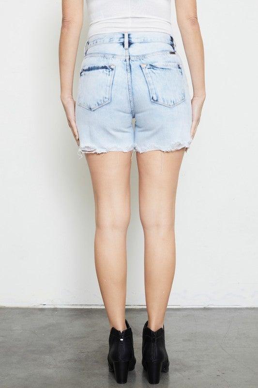 Kancan High Rise Shorts