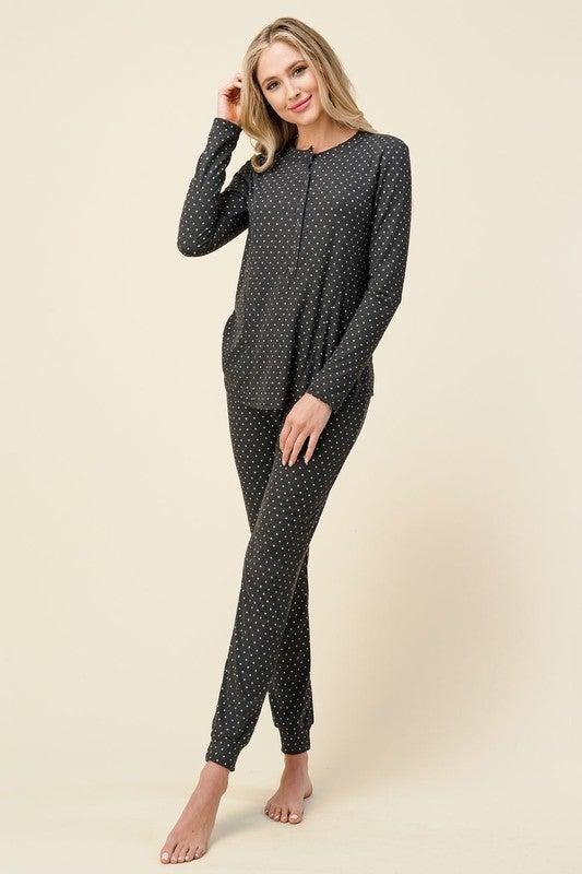 Star Bright Pajama set