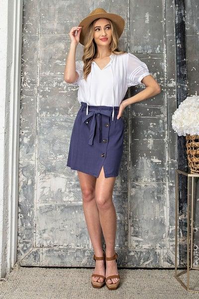 Bag It Up Skirt