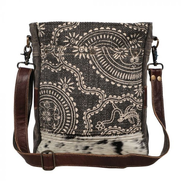 TRIBAL DREAM SHOULDER MYRA BAG