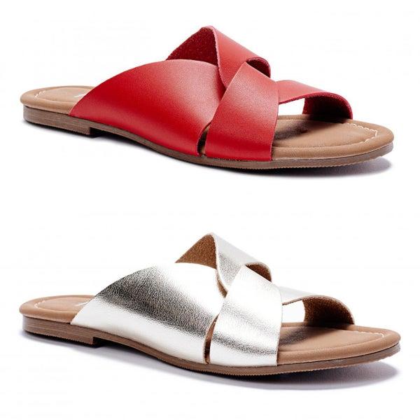 Corky Scuba Sandal