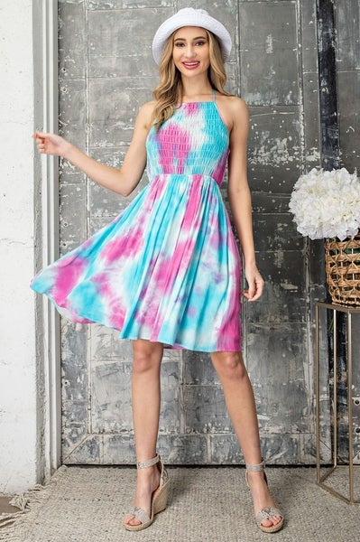 Sweet Bubblegum Dress