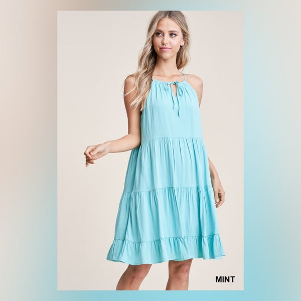 Summers Night Dress