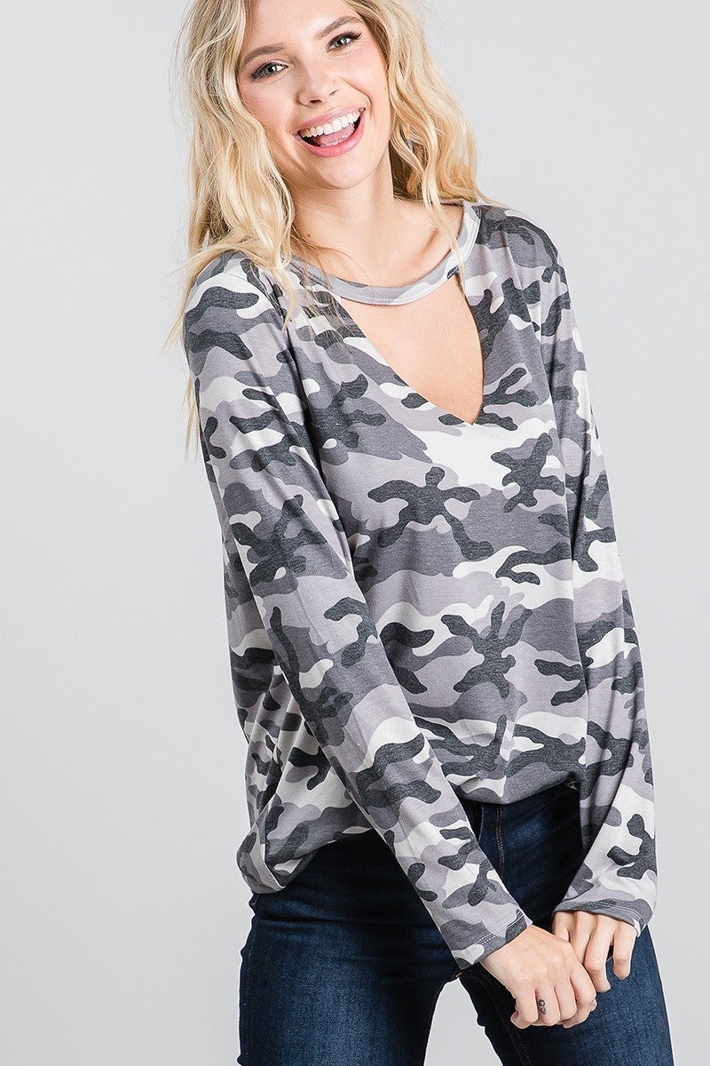 Hidden In Plain Sight Top