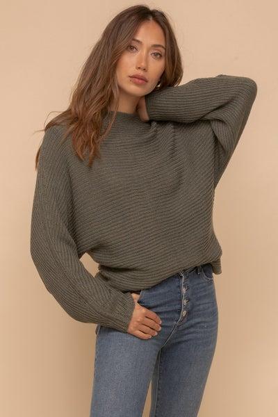 Olive & Olive Sweater