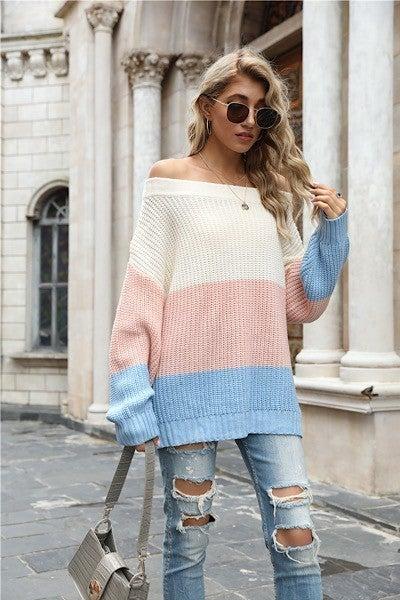 Simple Sweet Sweater