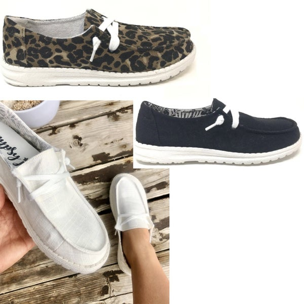 HOLLY SNEAKER By Very G