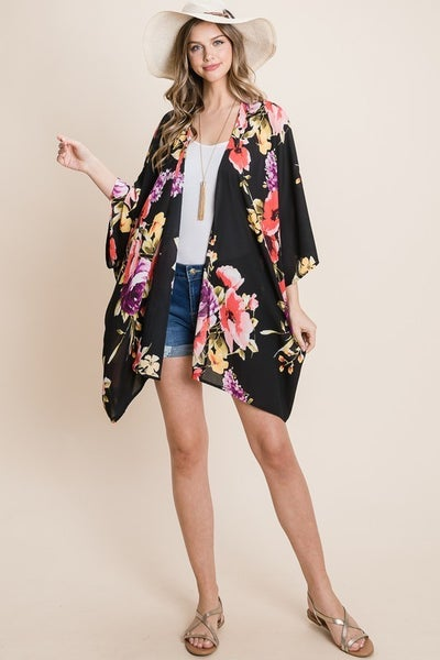 The Garden Party Kimono