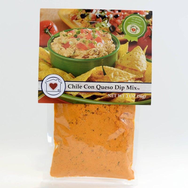 Chile Con Queso Dip Mix