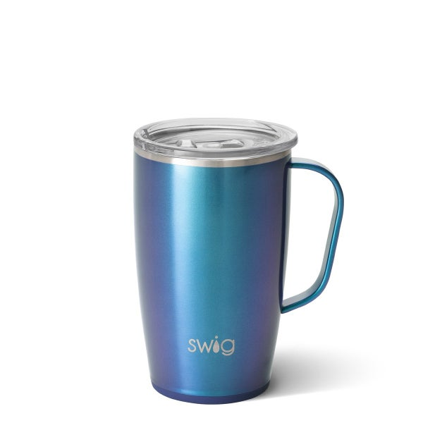 Mermazing Swig 18oz Mug