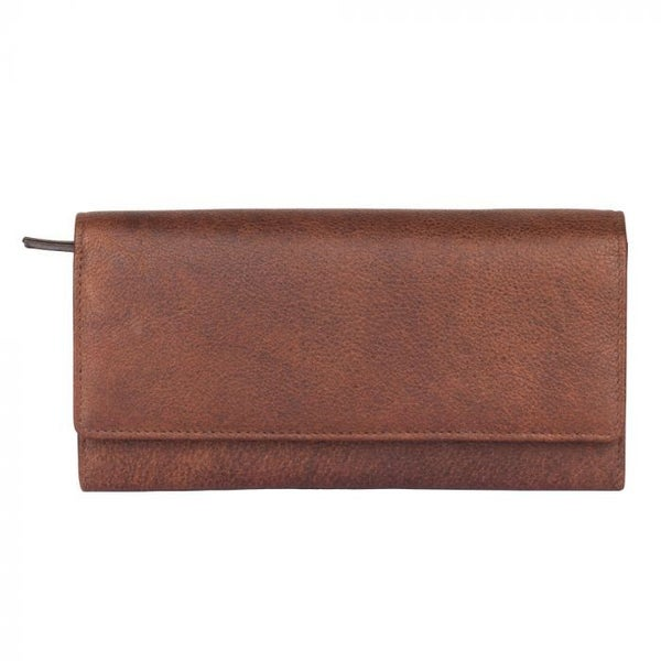Myra Exquisite leather wallet