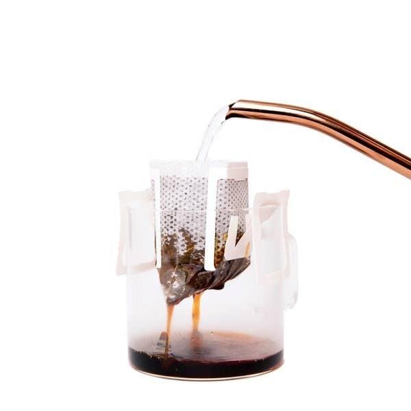 Copper Cow Coffee Packs *Final Sale*