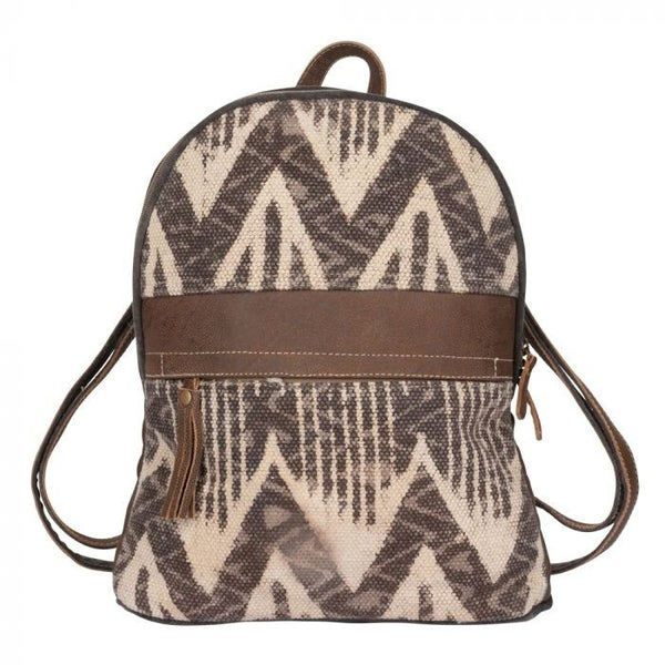 MYRA BROWN HARMONY BACKPACK BAG