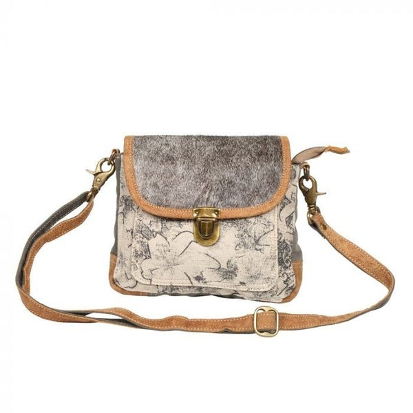 MYRA RADIANT SMALL & CROSS BODY BAG