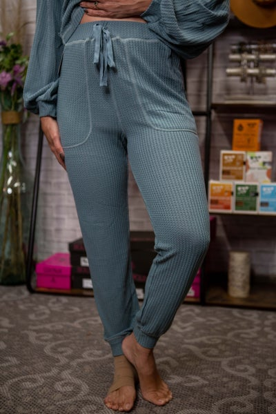 Bluebell Baby Pant