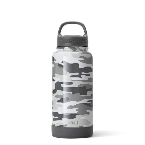 Incognito Camo Bottle (30oz)
