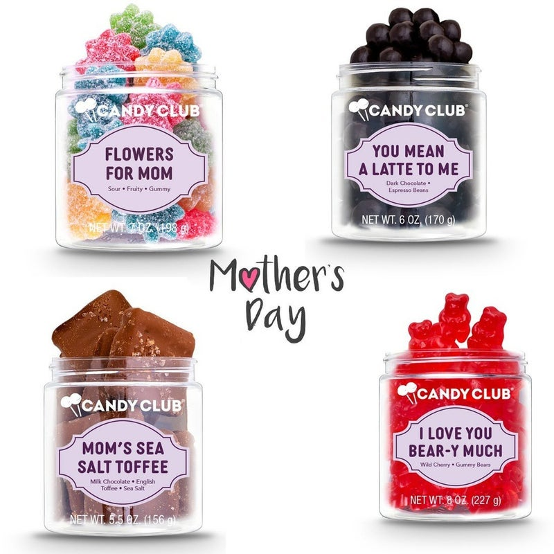 Candy Club Mother Day