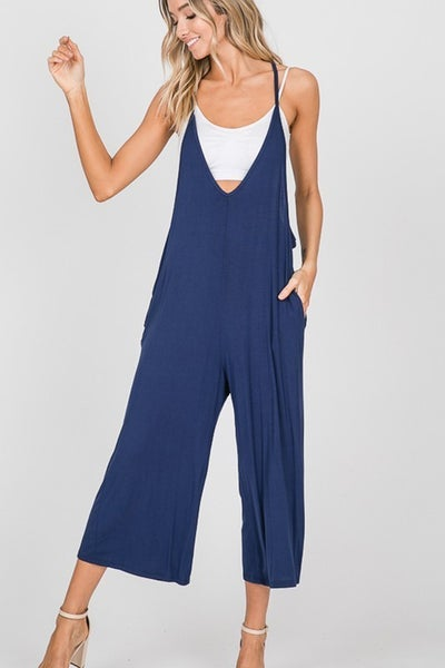 Relaxin Jumpsuit