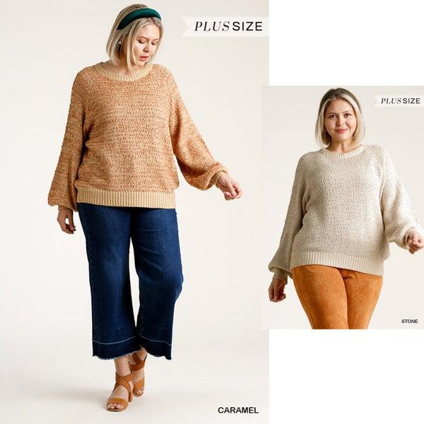 Always gone Sweater
