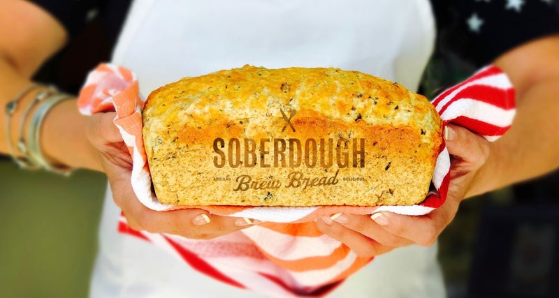 Soberdough Brew Bread Mix