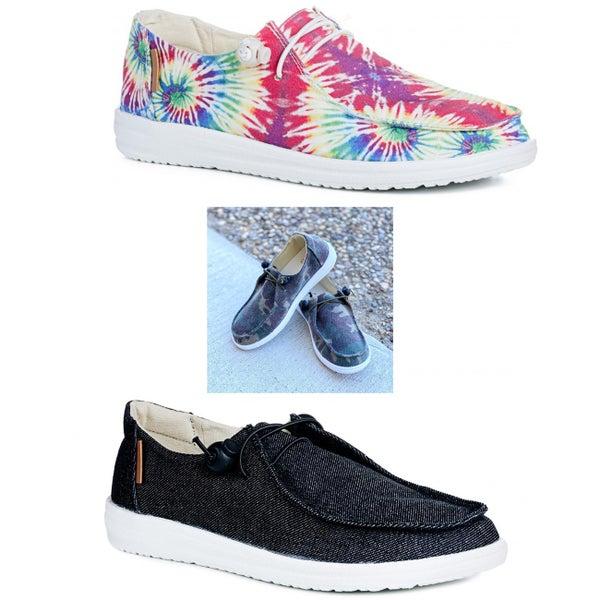 Corky Kayak Casual Shoe