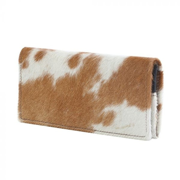 Myra Cat fight hairon wallet