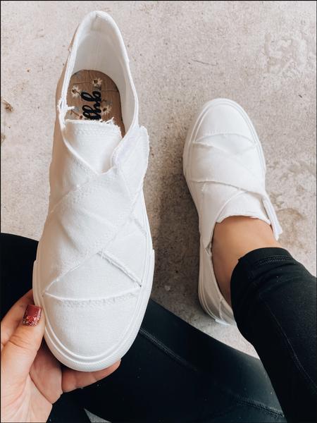 Very G Ivette Slide On Sneaker