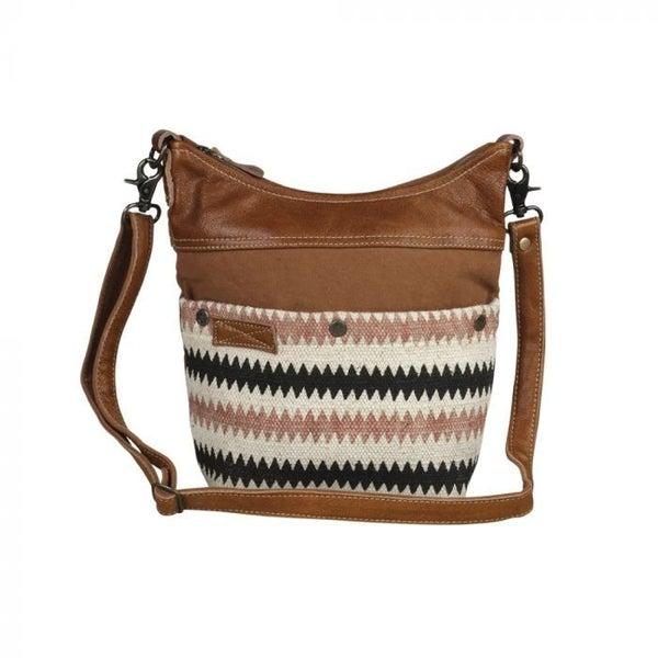 Myra Drooly Crossbody Bag