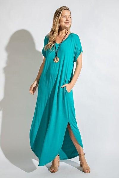 Comfort Flow Dress