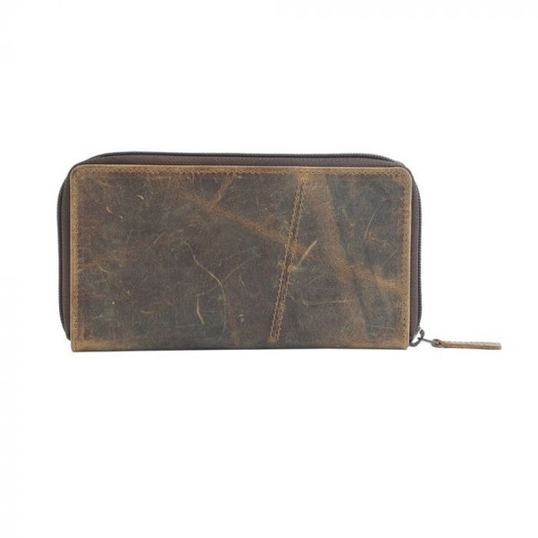 Myra tan fan hairon wallet