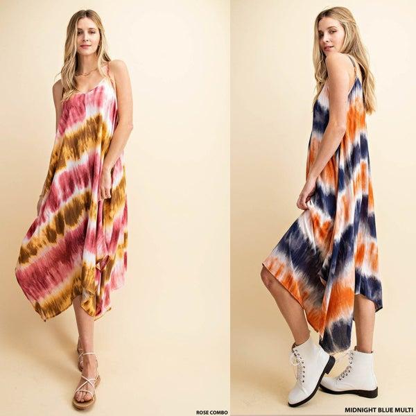 just Fab Dress (2 COLORS)