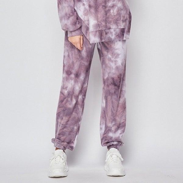 Lavender Love Jogger
