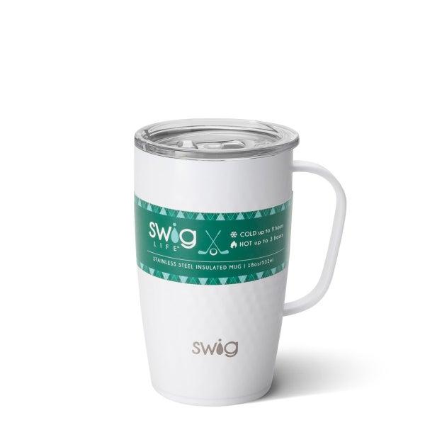 Golf Partee Swig 18oz Mug