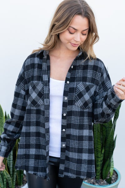 Comfy & Soft Flannel