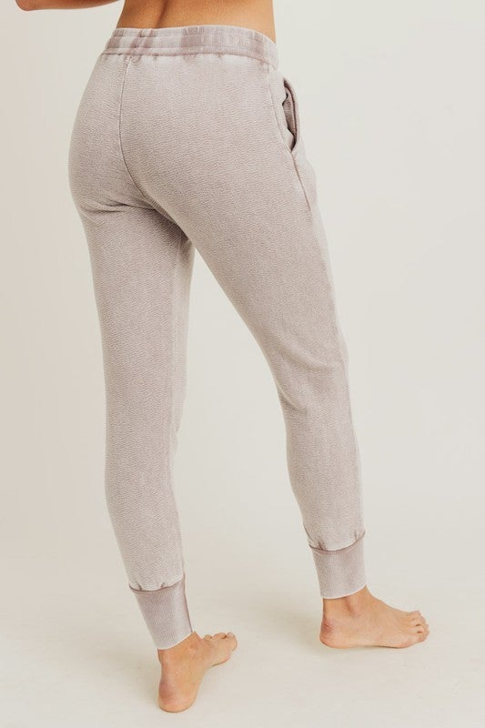 So Simple Jogger