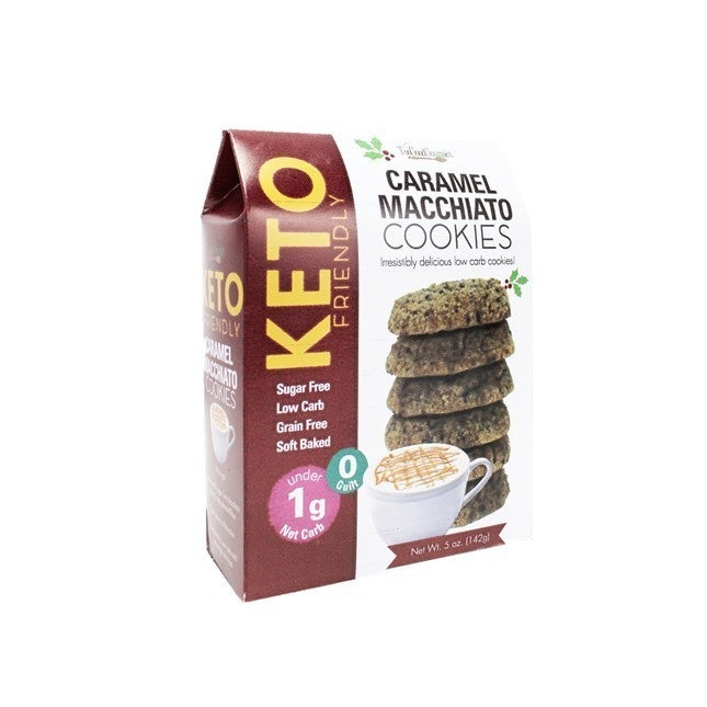 Keto Cookie
