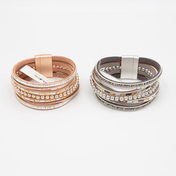 Sparkle Magnetic Bracelet