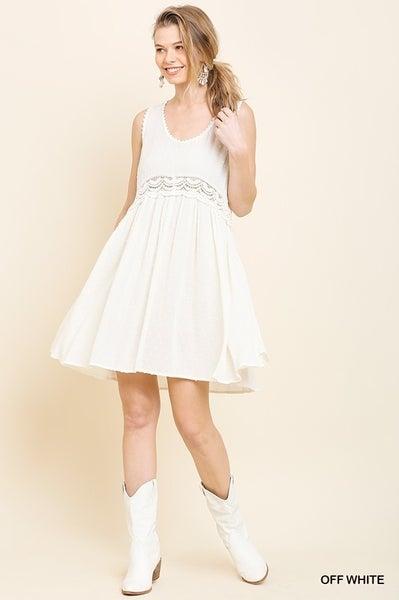 Sweet Sugar Dress