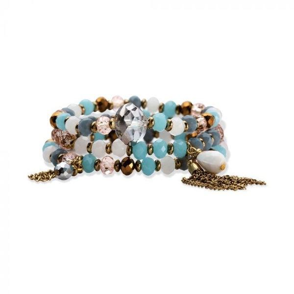 Fruity fantasy bracelet