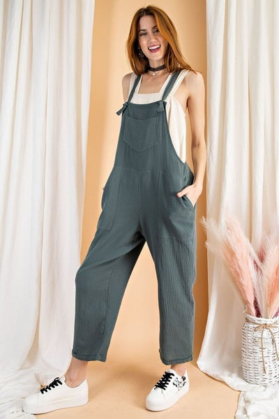 Sweet in your Memory Jumpsuit
