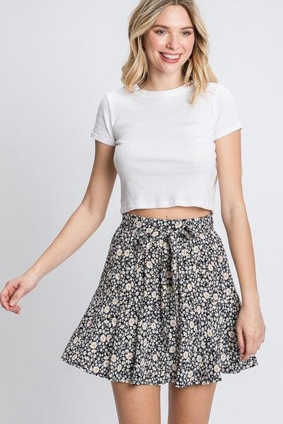 Sun Stay Shinning Skirt